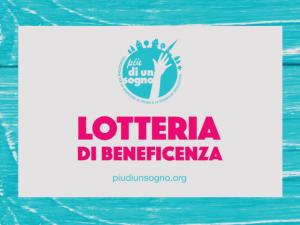 Parti in barca a vela con <br>la Lotteria di Beneficenza