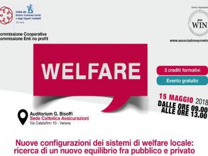 Parliamo di Welfare ad un convegno in Cattolica Assicurazioni