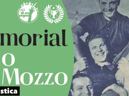 A Nino Mozzo è dedicato l'evento sportivo Più di un Sogno in bicicletta