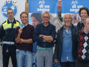 I vincitori della Lotteria 2019 – In viaggio con i bambini di Più di un Sogno