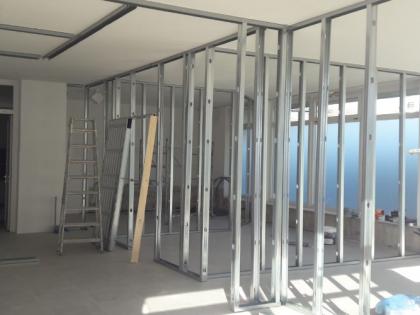 Iniziati i lavori nel nuovo Centro Sanitario di Zevio