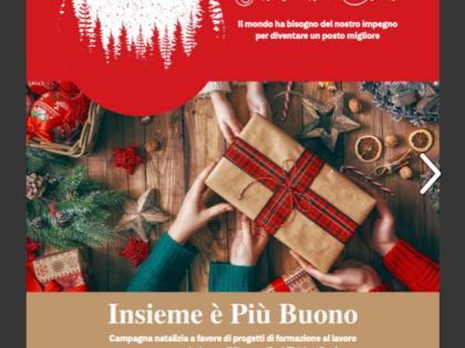 Natale – Più di un Dono 2020