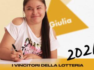 Scopri i vincitori della Lotteria 2021